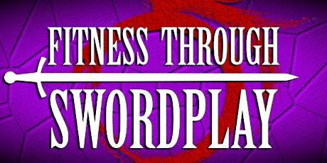 Fitness Through Swordplay-Critical Strike tickets