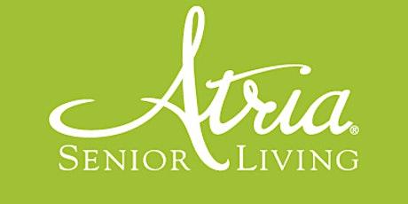 Weekly Open Interviews - Atria Newport Plaza tickets