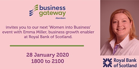 Women into Business with a focus on female-only crowdfunding. tickets