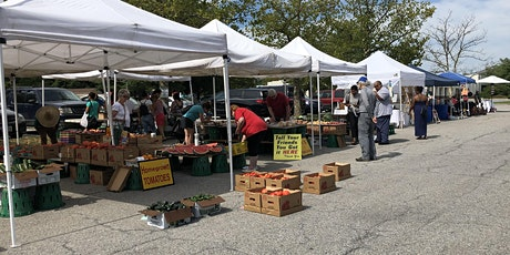 College Park Farmer's Market @ Paint Branch Parkway tickets