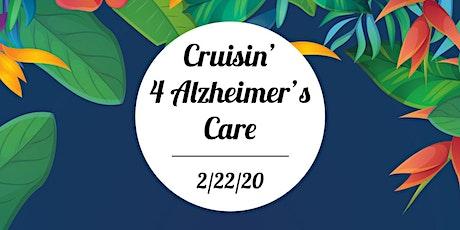 2020 Cruisin' 4 Alzheimer's Care biglietti