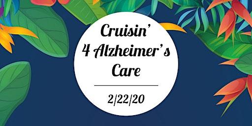 2020 Cruisin' 4 Alzheimer's Care