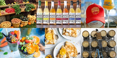 Hudson Valley Food & Beverage Innovation Summit