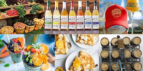 Hudson Valley Food & Beverage Innovation Summit tickets