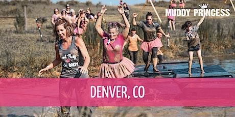 Muddy Princess Denver, CO tickets