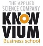 Knowvium (The Applied Science Company) logo