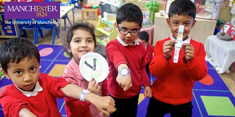 PGCE Primary Taster Day with The University of Manchester tickets