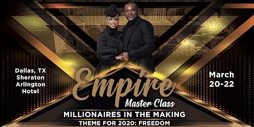 Empire Master Class 2020