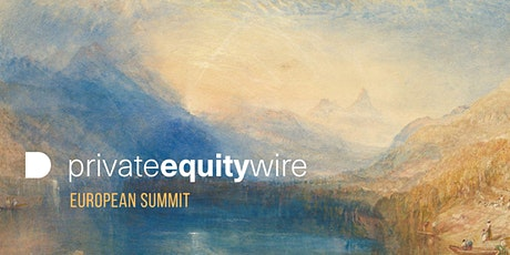 Private Equity Wire European Operations Summit tickets