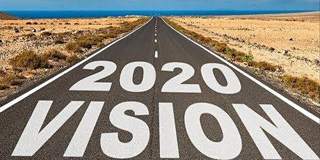 2020 VISION: HOW TO CREATE THE LIFE YOU WANT - Uptown Toronto tickets