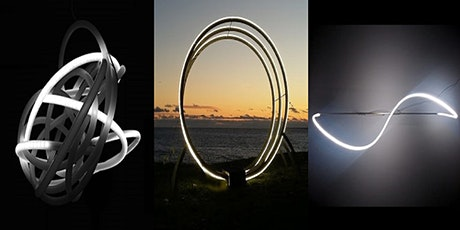 """Join Us for the DesignTO Festival  """"Light is Magnetic"""" Exhibition tickets"""