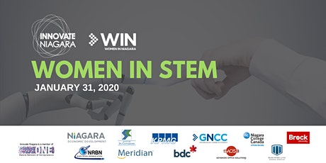 Women in STEM tickets