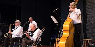 Jazz at the Winyah:  The Aristocats Return!
