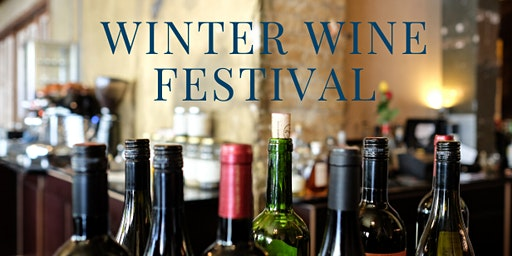 10th Annual Winter Wine Festival
