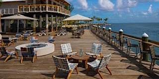 Uncorked Grand Tasting Finale at Postcard Inn Beach Resort & Marina