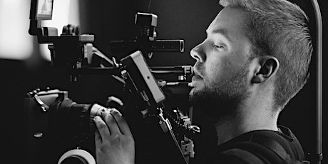 Working with the Sigma FP | In conversation with award winning filmmaker Tom Martin tickets