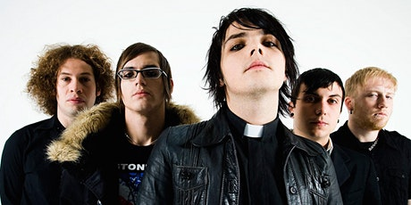 Emo Sing-Along tickets