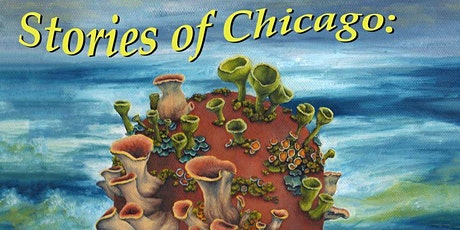 Stories of Chicago: An Honest Look at Racism in Chicago art exhibit tickets