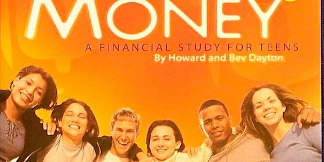 For Teens: Discovering God's Way of Handling Money - Spring Session tickets