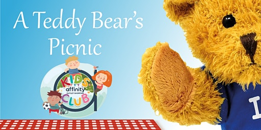 A Teddy Bear's Picnic (FREE EVENT)