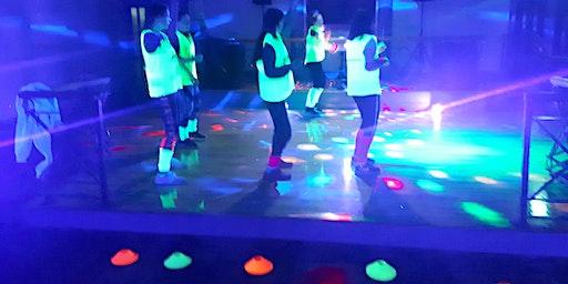 Glow Dance programme