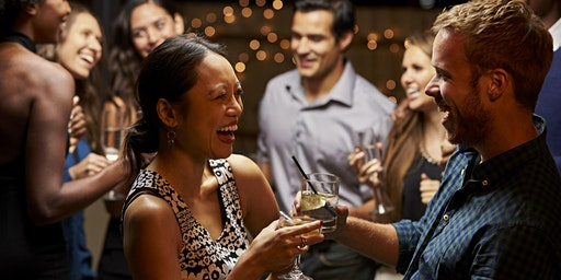 Mix and Mingle for Singles!  40's and 50's!   -- CANCELLED!!!!