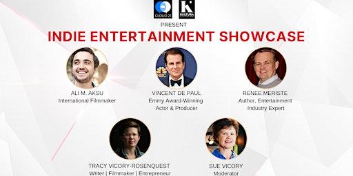 3rd Annual Indie Entertainment Showcase 2020