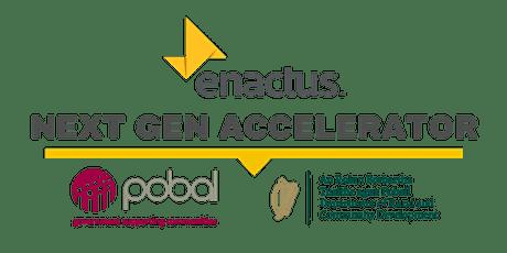 Enactus Next Gen Accelerator tickets