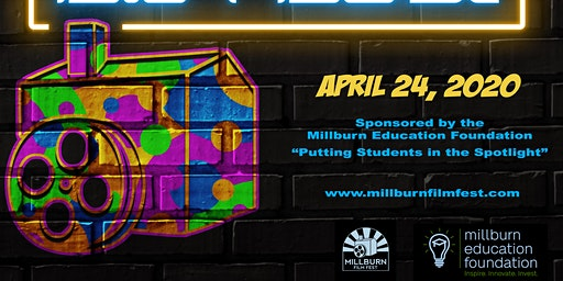 THE 9TH ANNUAL MILLBURN FILM FEST -THE MILLBURN EDUCATION FOUNDATION IS PUTTING STUDENTS IN THE SPOTLIGHT