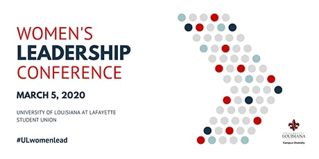 2020 Women's Leadership Conference - Exhibitors tickets