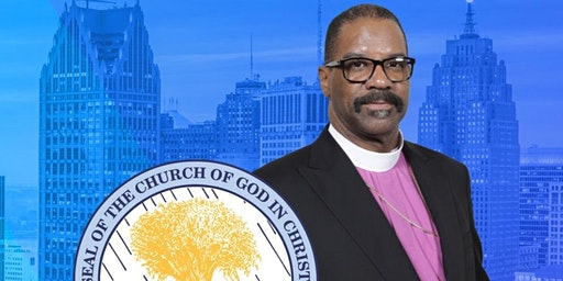 Detroit Leaders Reception in Support of Bishop J. Drew Sheard
