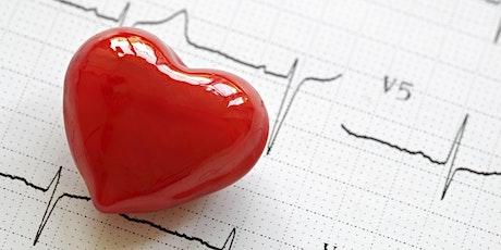 CardioMEMS and Heart Failure tickets