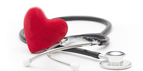 Heart Disease Hot Topics: Vaping, E-Cigarettes, Marijuana and Alcohol tickets