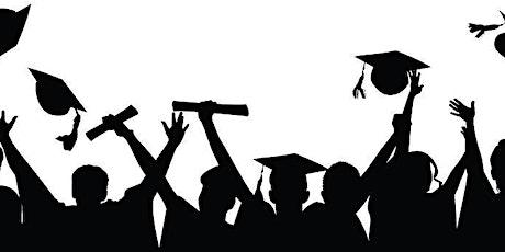 Thursday, February 20th, 2020 - 6:30pm Graduation Ceremony tickets