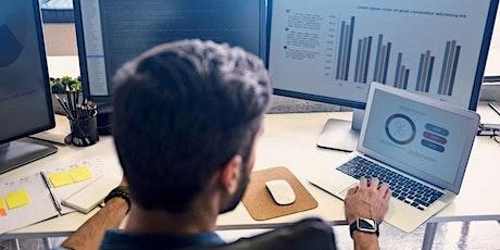 Online Business Analysis + Co-op Program tickets