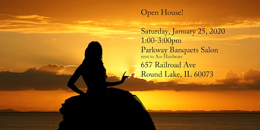 FREE OPEN HOUSE at Parkway Banquets Salon