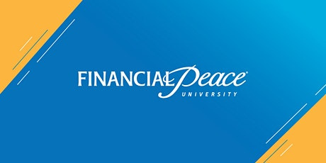 Financial Peace University 2020 tickets