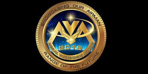 2019 Annual Vandenberg Awards (AVA)