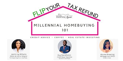 Flip Your Tax Refund