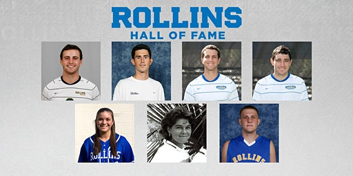 2020 Rollins Sports Hall of Fame Ceremony