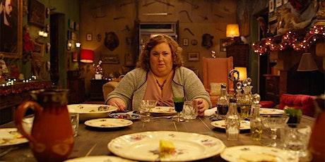 Spanish Cinema Now+: Negotiator tickets