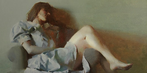 Zhaoming Wu-Painting the Clothed Figure with Zhaoming Wu