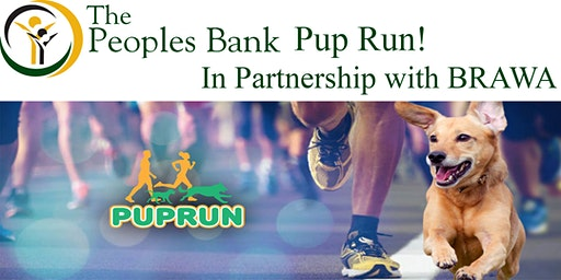 The Peoples Bank Pup Run