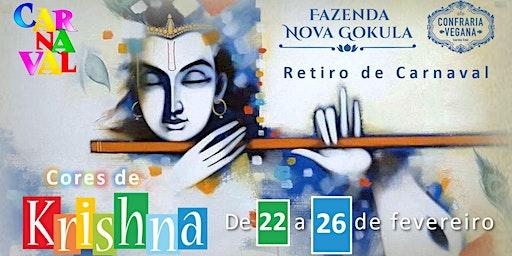 CARNAVAL 2020 NA FAZENDA NOVA GOKULA. Retire-se!