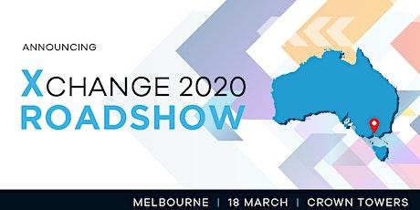 Xchange Roadshow 2020 Melbourne tickets