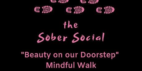 Mindful Walk tickets