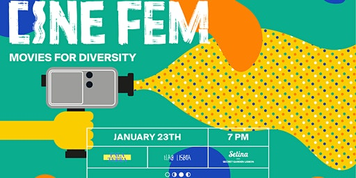 CINE FEM - Movies for Diversity