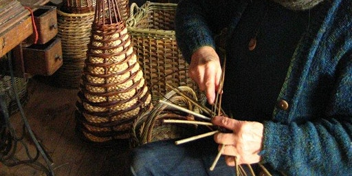 Willow Weaving with Mandy Coates