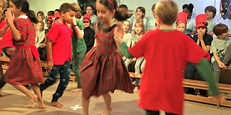Developing Dance for Class Teachers & Non-Specialists tickets