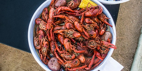 3rd Annual Crawfish Kickback (Crawfish Boil & Day Party) tickets